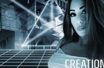 Lily Gale & Igor Vertus - Creation
